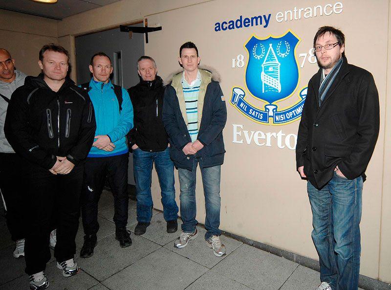 EvertonAcademy