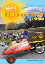 midtsommer2007