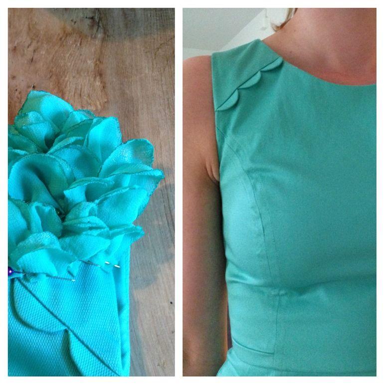 Frelst på gamle kjoler Alvdal midt i væla