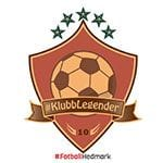 KlubblegenderLogo