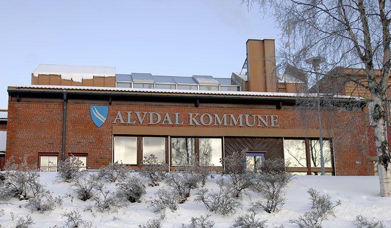 LYSER UT STILLING: Alvdal kommune søker etter en kulturskolerektor i fast stilling. Arkivfoto: Ivar Thoresen.