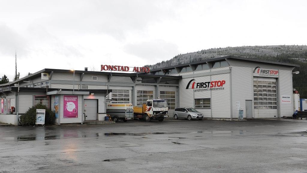 SOLGT: Kommunestyret uttrykte unison glede over at kommunens seksjon av Jonstad nå selges for 3,4 millioner kroner. Foto: Ivar Thoresen