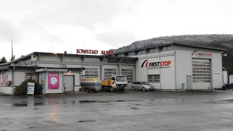 Politisk glede over Jonstad-salg