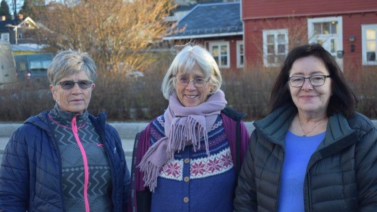 Inviterer til møte om demens