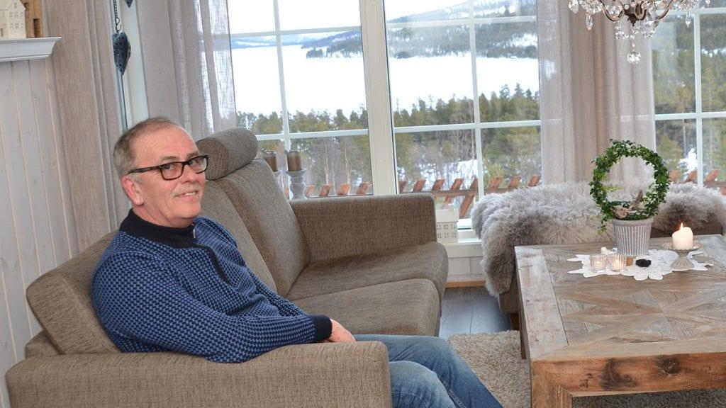 ÅRETS ALVDØL?: Nå har du muligheten til å stemme fram Leif Sturla som årets alvdøl 2018. Foto: Erland Vingelsgård