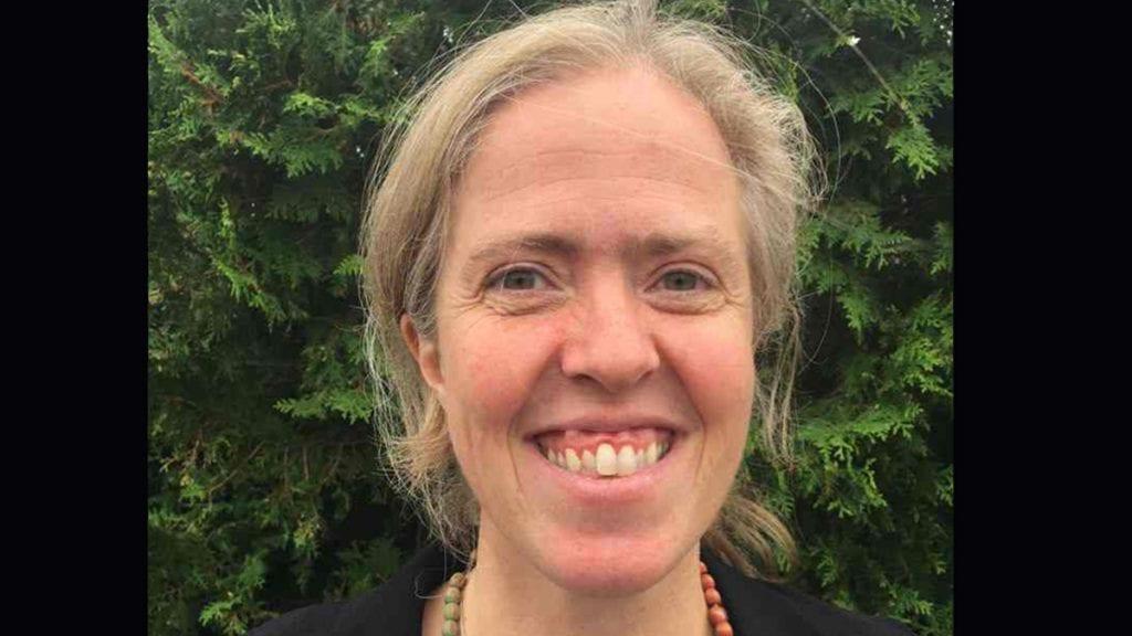 ALLE ER VELKOMMEN: Ny sokneprest i Alvdal, Kristine Elisabet Berg, vil ha en kirke der alle føler seg velkommen. Foto: privat