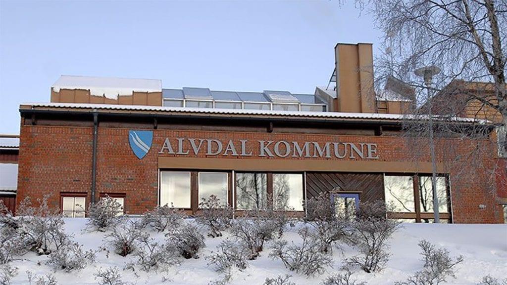 70 000: For Alvdal sitt vedkommende utgjør de årlige utgiftene vel 70 000 kroner og til sammen over sju år drøyt 500 000 kroner for en ny regional sjukepleierutdanning. Foto: Ivar Thoresen