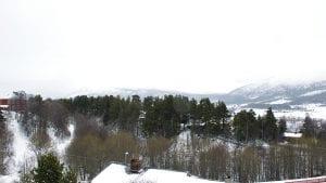 VIL IKKE BYGGE: Dæhlie, Taverna, Tronfjell Eiendom og Coop mener ingen vil bygge kjøpesenter i Kvennbekkdalen. Foto: Tore Rasmussen Steien