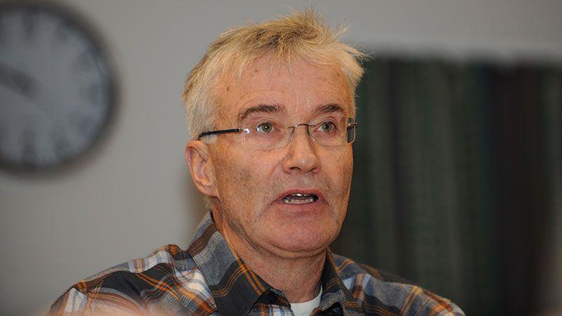 KRITISK TIL FRAMDRIFT: Audun Eggset mener AMU-saken må avklares så snart som mulig. Foto: Ivar Thoresen