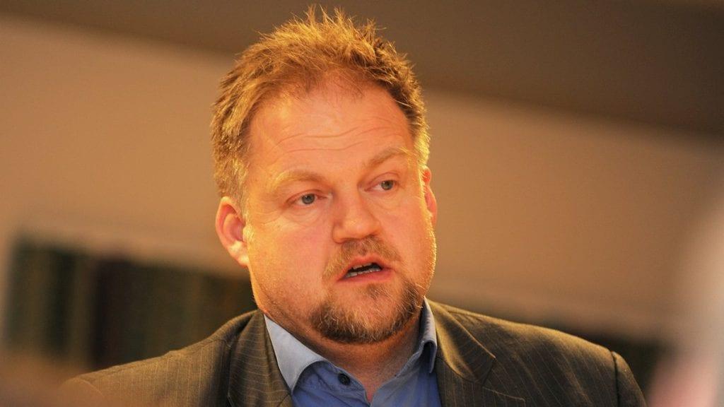 FERDIG UTREDET: Rådmann Erling Straalberg mener det ikke vil komme nye opplysninger ved en videre konsekvensutredning i planprosessen. Foto: Ivar Thoresen