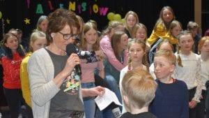 ILLUSTRASJONSFOTO: Alvdal kommune lyser ut flere titusener til for tiltak til barn og unge. Arkivfoto: Torstein Sagbakken.