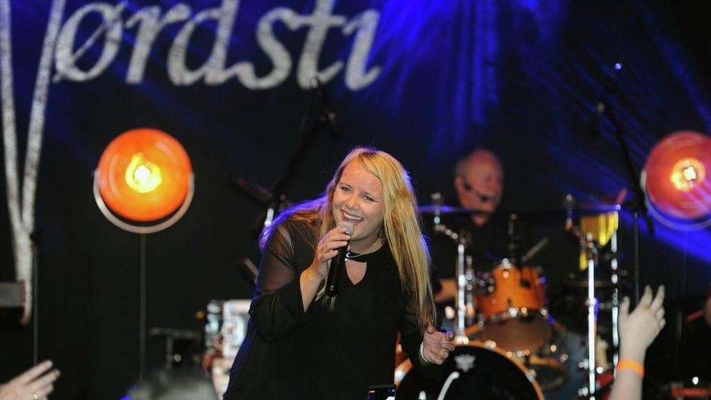 Anne Nørdsti