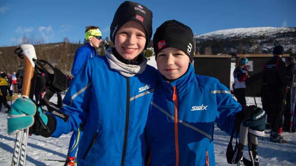 Ski Arkiver Alvdal midt i væla
